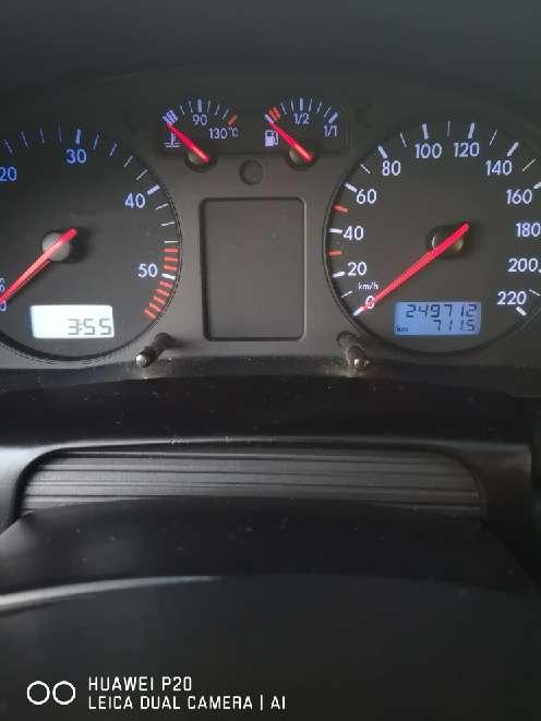 Imagen producto Volkswagen Passat 1.9 tdi 115cv  3