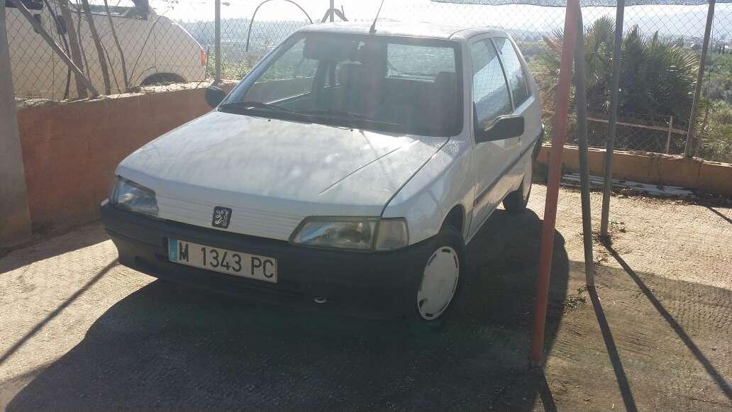 Imagen Peugeot 106 kid