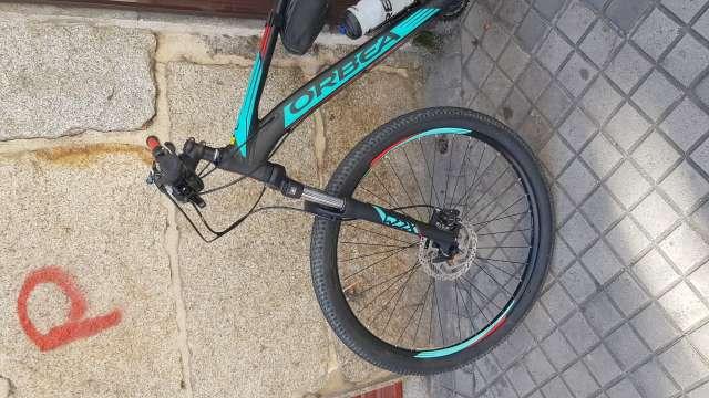 Imagen Bicicleta Orbea Mx40 2018