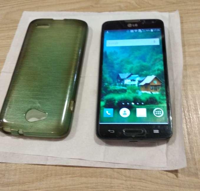 Imagen producto Vendo móvil LG 6