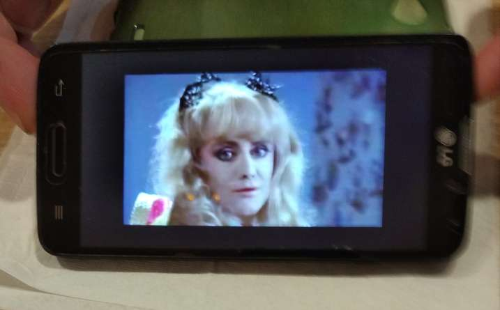 Imagen producto Vendo móvil LG 8