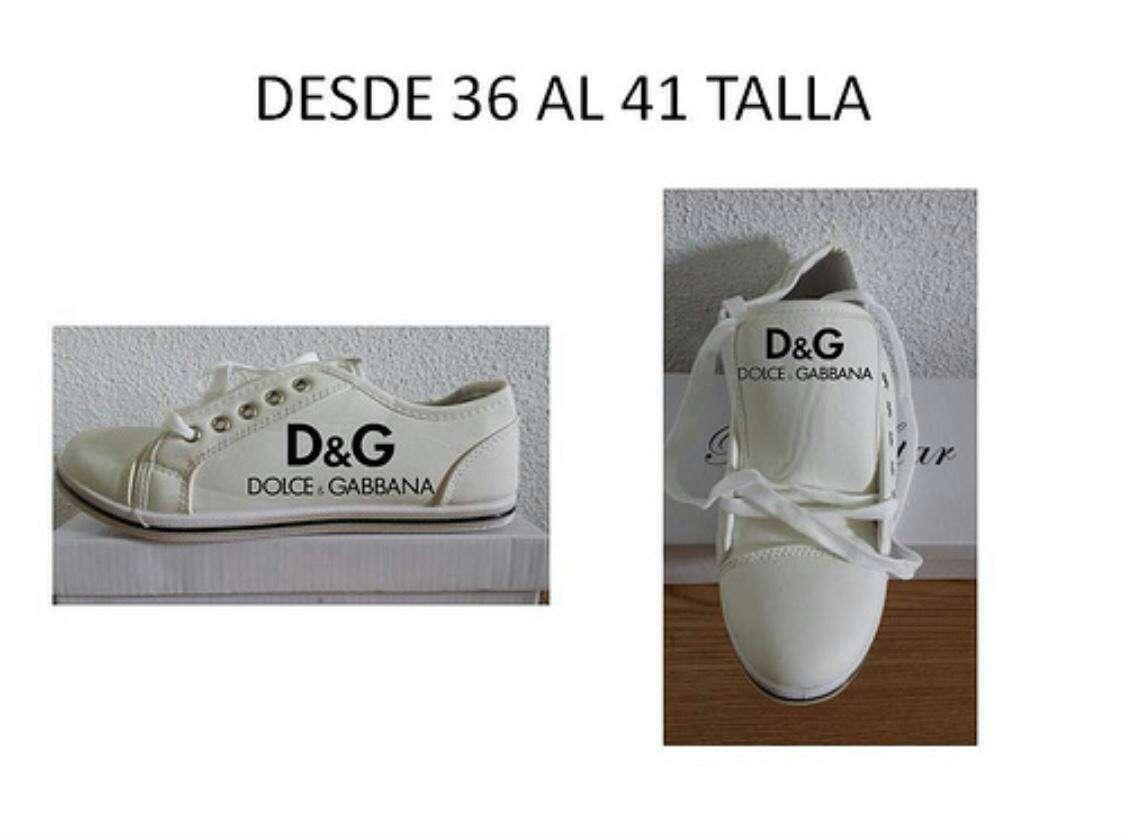 Imagen zapatillas del 36/41