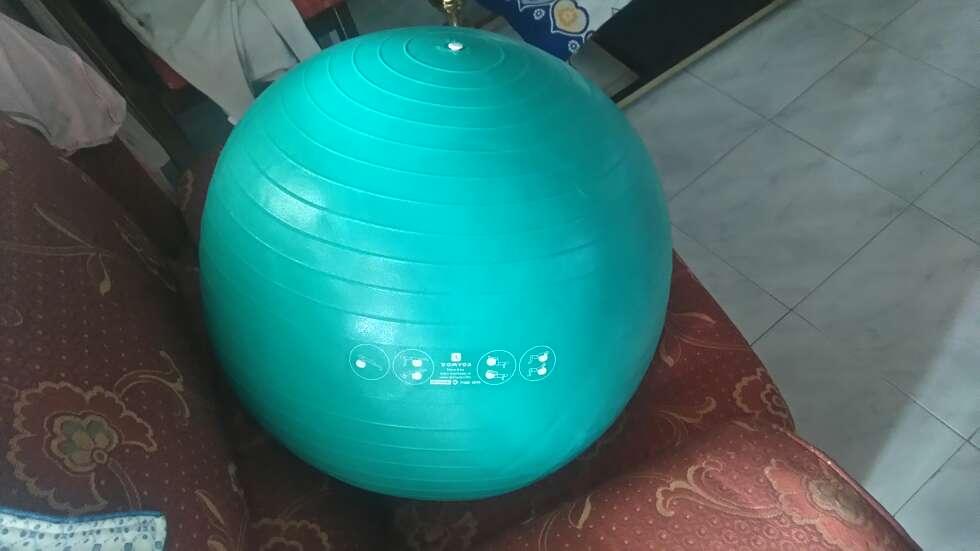 Imagen pelota pilates nueva