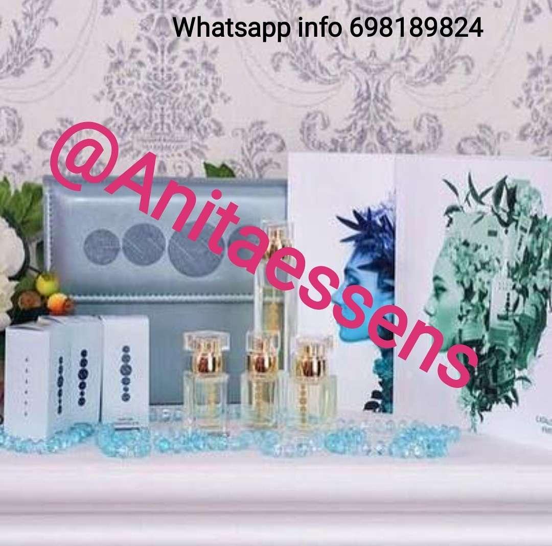 Imagen Perfumes esencias originales 50ml