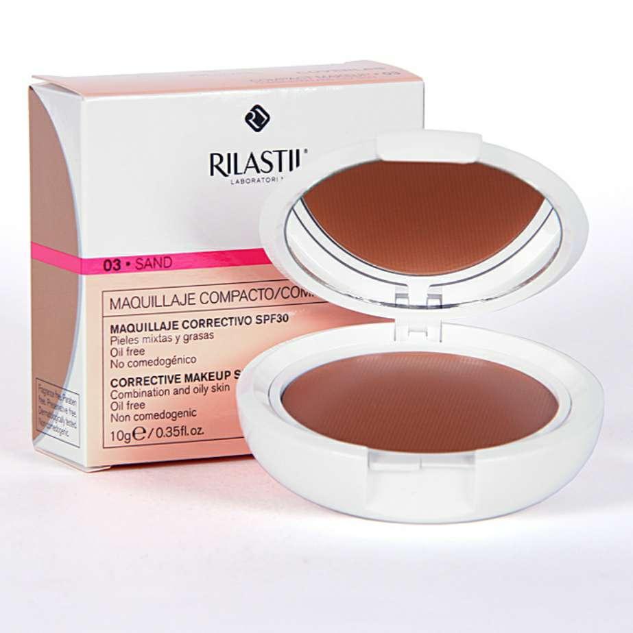 Imagen Corrector compacto marca Rilastil