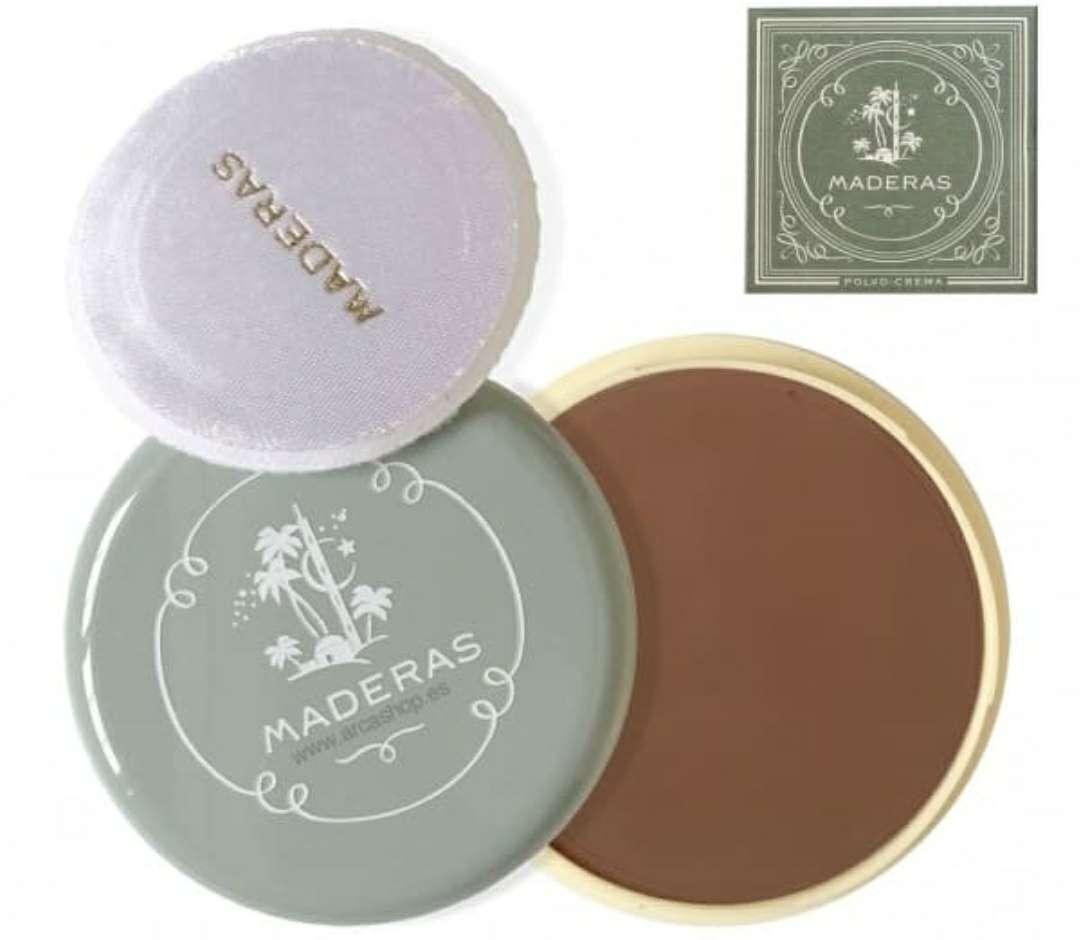 Imagen producto Corrector polvo crema 2