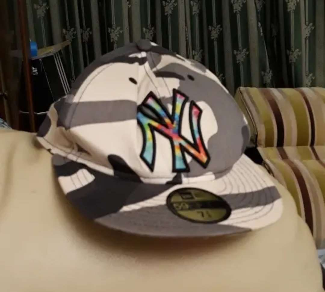 Imagen producto Gorra New Yankee 1