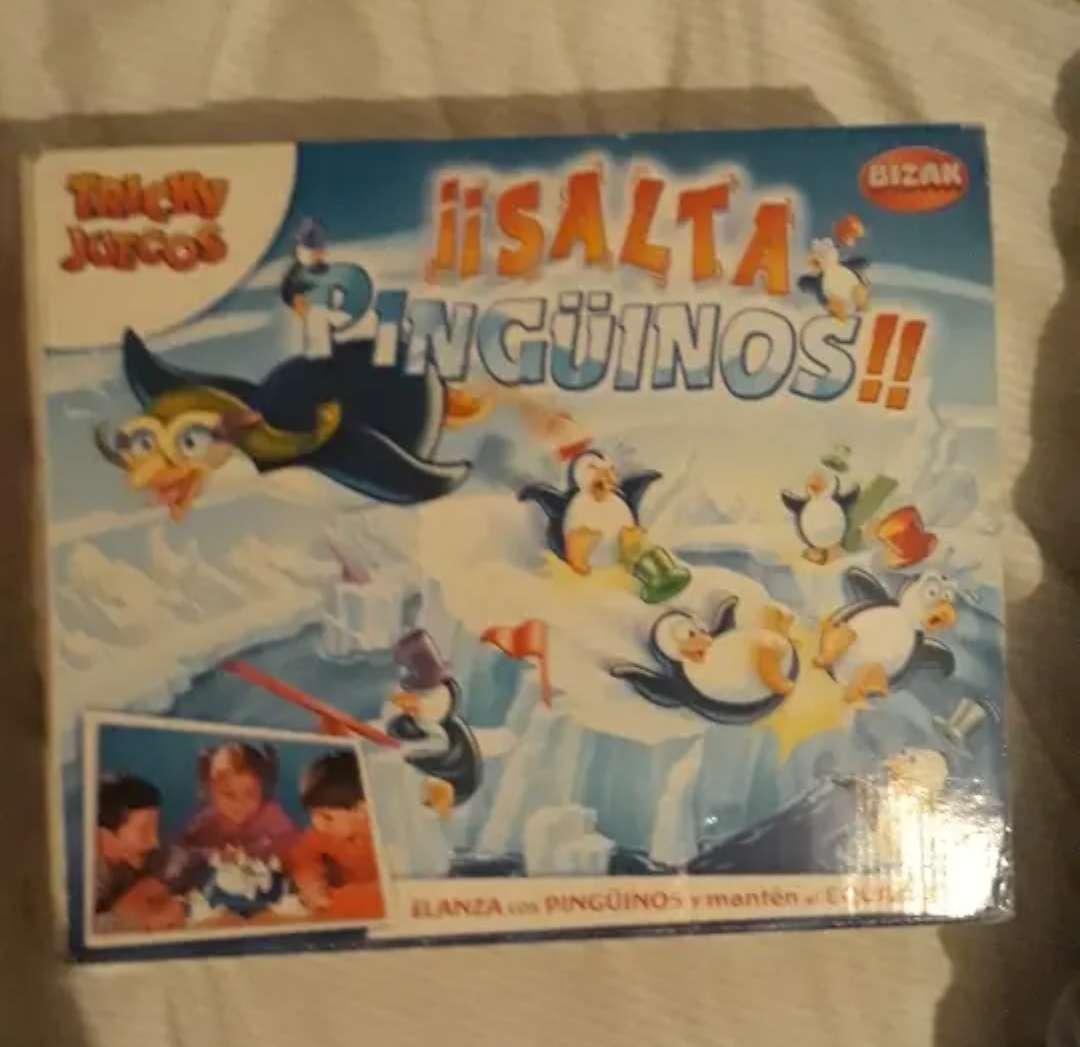 Imagen producto Juegos de Mesa Infantiles 6