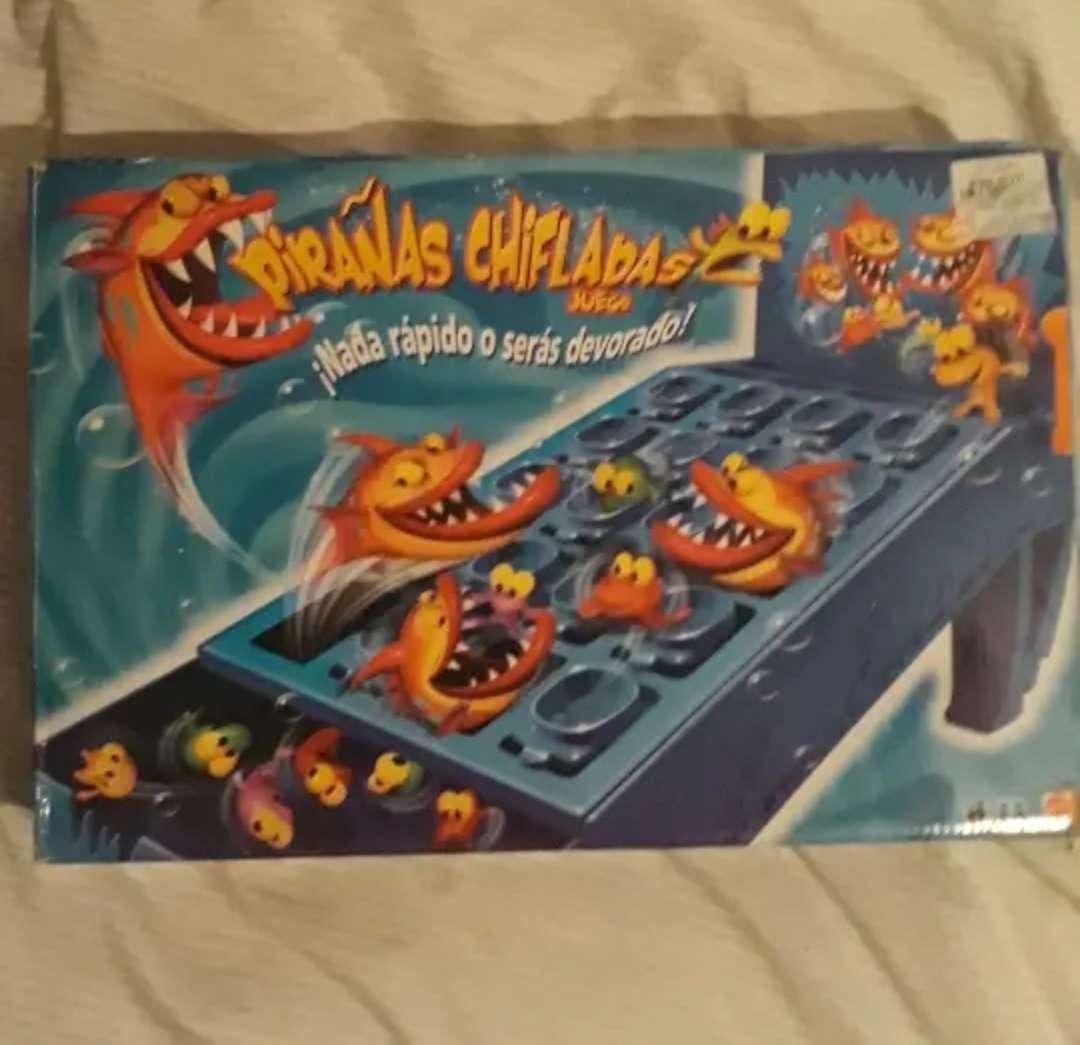 Imagen producto Juegos de Mesa Infantiles 2