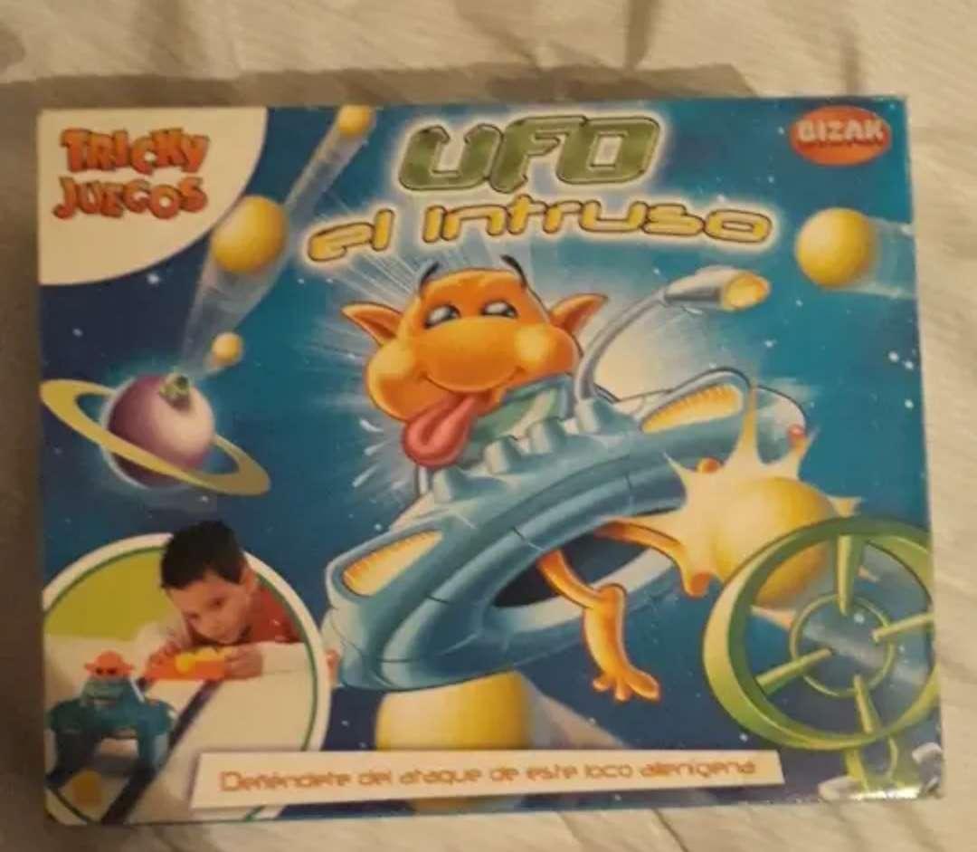 Imagen producto Juegos de Mesa Infantiles 3