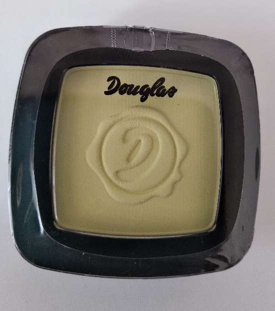 Imagen Sombra de ojos marca Douglas