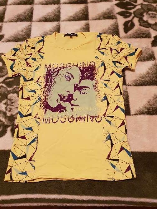 Imagen producto Camiseta moschino 1