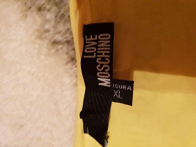 Imagen producto Camiseta moschino 5