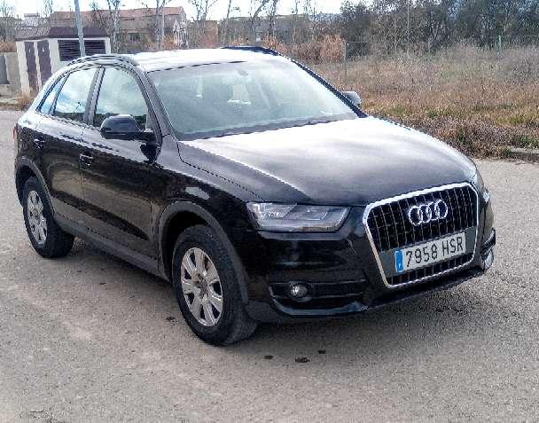 Imagen producto Audi Q3 2.0 tdi 2