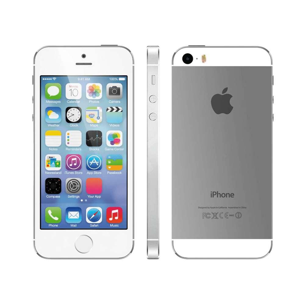 Imagen venta iphone 5s