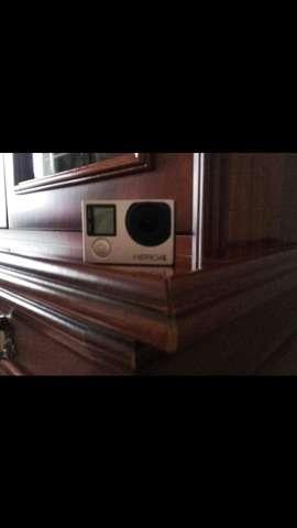 Imagen cámara GoPro Hero 4