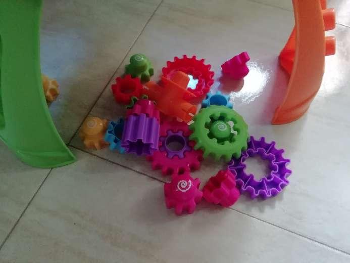 Imagen producto Mesa con piezas ajustables  3