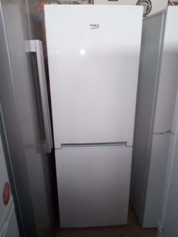 Imagen frigorífico combi