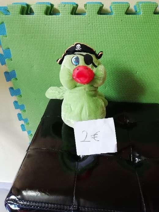 Imagen Peluche patio pirata