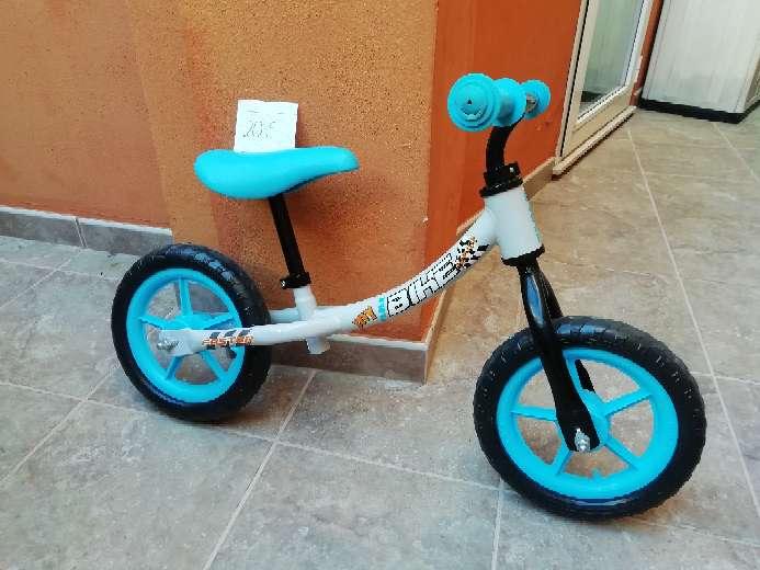 Imagen Bicicleta infantil sin pedales