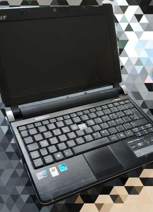 Imagen Netbook Acer