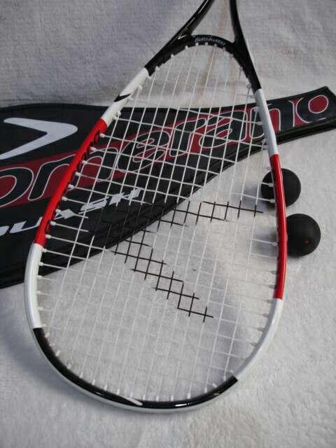 Imagen producto Raqueta de Squash BOOMERANG 8