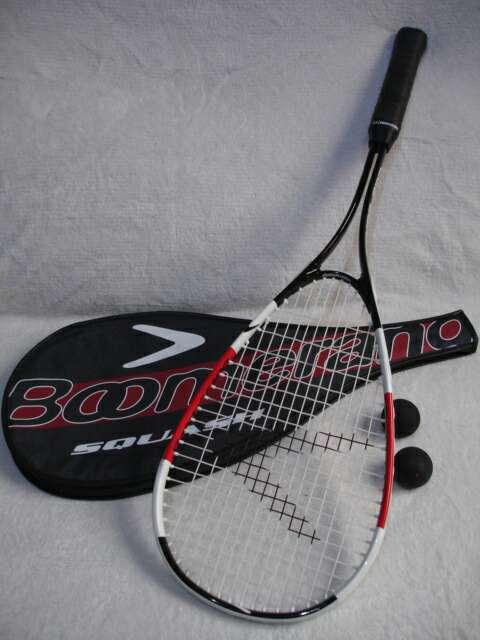 Imagen producto Raqueta de Squash BOOMERANG 6