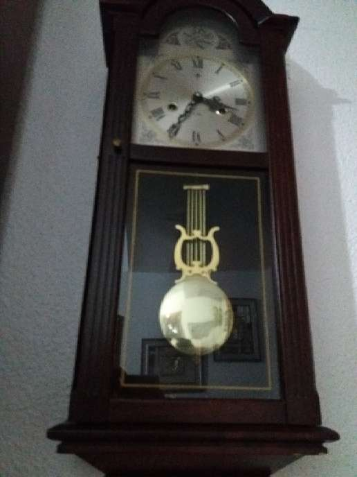 Imagen producto Reloj de pared clásico  2