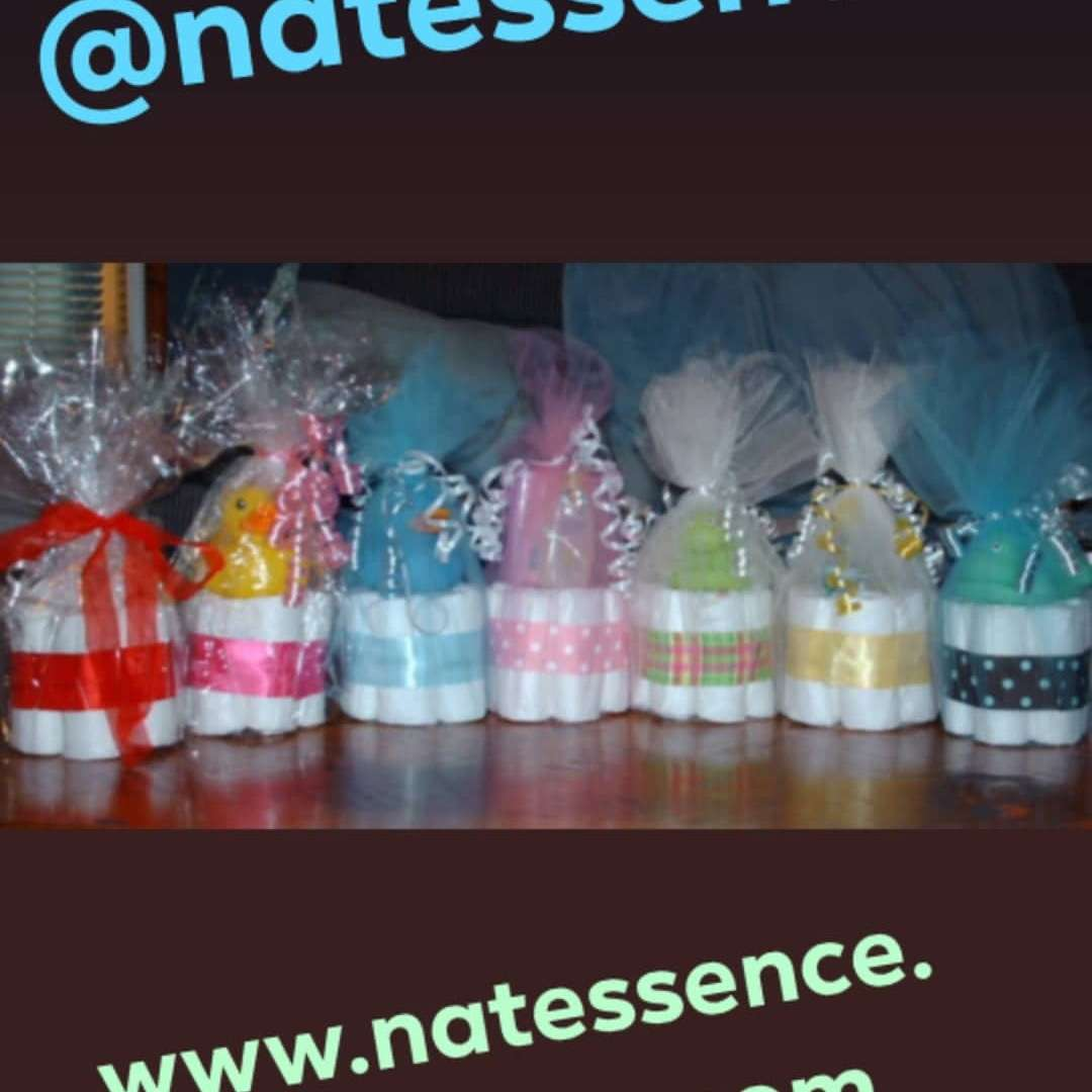 Imagen producto NODEDAD#Mini pasteles 4