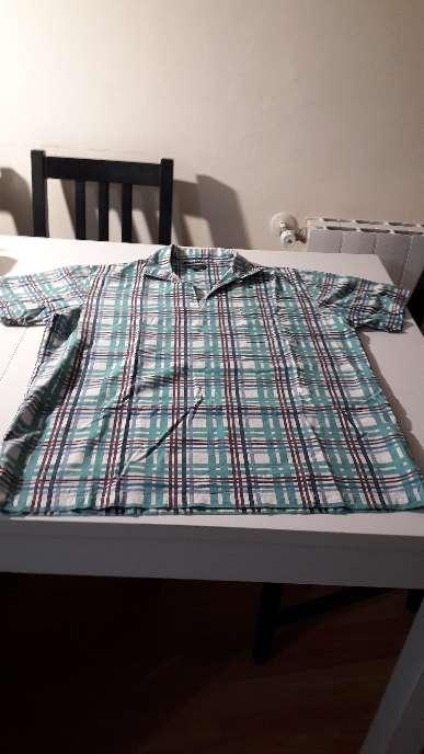 Imagen Camisa. Talla S.