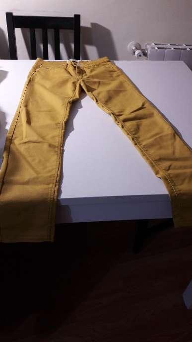 Imagen Pantalones. Talla 36.