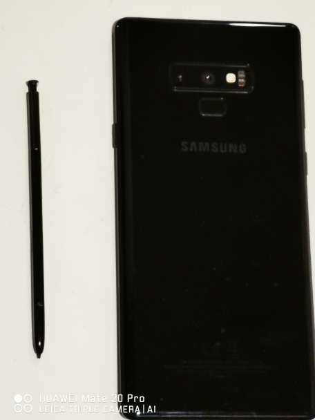 Imagen producto Se vende Samsung galaxy note 9 1