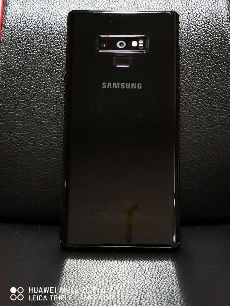 Imagen producto Se vende Samsung galaxy note 9 2