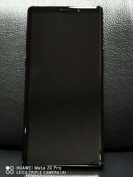 Imagen producto Se vende Samsung galaxy note 9 3