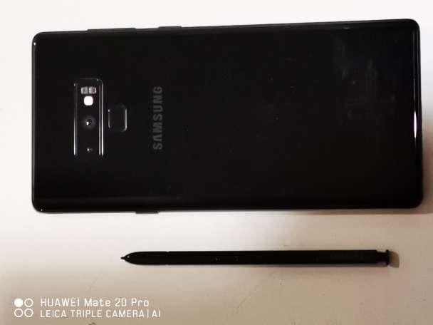 Imagen producto Se vende Samsung galaxy note 9 4
