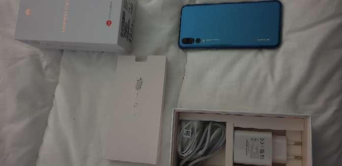 Imagen Huawei p 20 pro