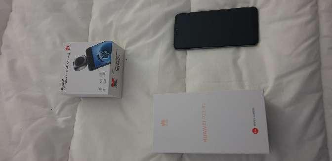 Imagen producto Huawei p 20 pro  6