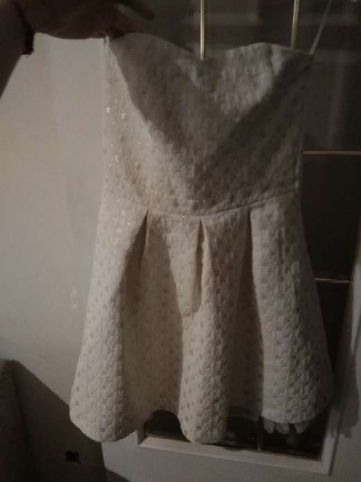 Imagen producto Vestido naf naf 38 2