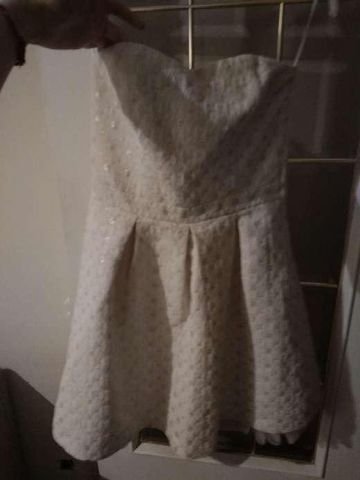 Imagen producto Vestido naf naf 38 3