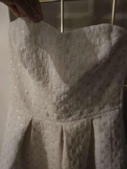 Imagen producto Vestido naf naf 38 6