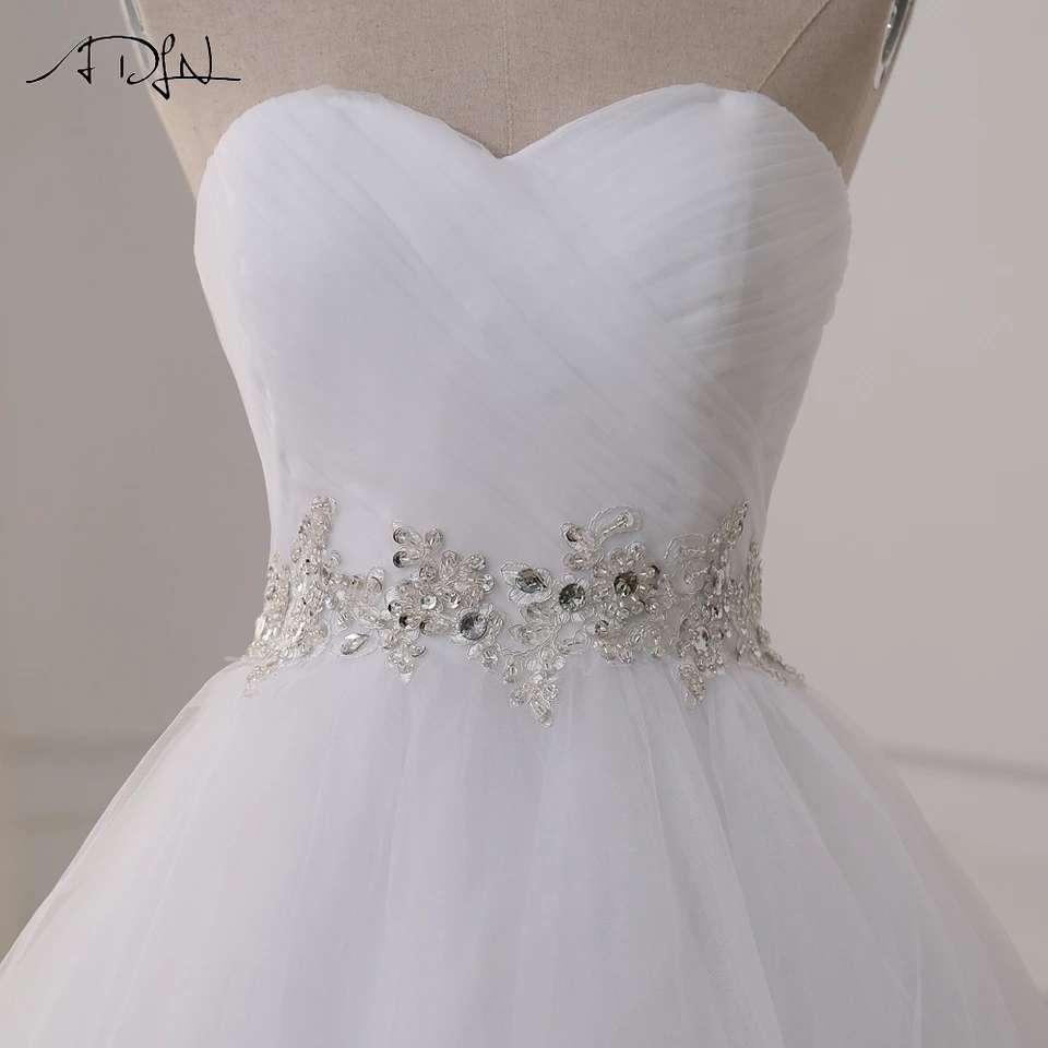 Imagen producto Vestido de novia 38 6