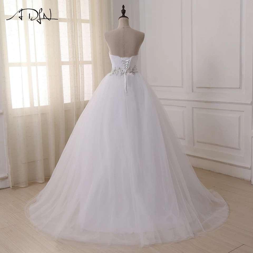 Imagen producto Vestido de novia 38 2