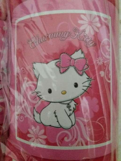 Imagen producto 2 Mantas polares Charmmy Kitty. Sin estrenar. 2