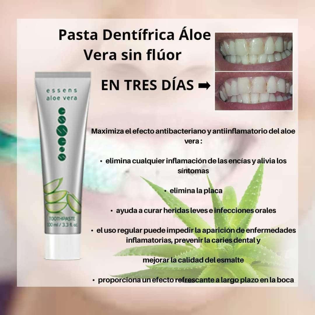 Imagen producto  Pasta de dientes y enjuague bucal  2