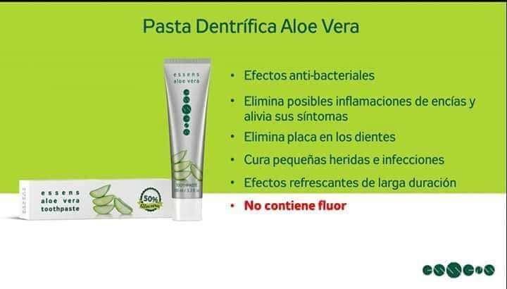 Imagen producto  Pasta de dientes y enjuague bucal  4