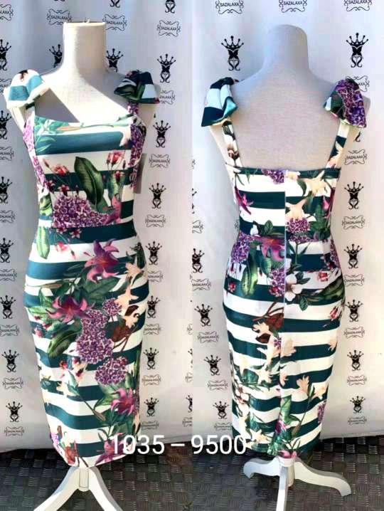 Imagen producto Vestido precioso primaveral???? 2