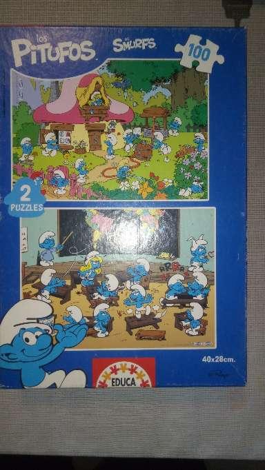Imagen producto Puzzles Variados 4
