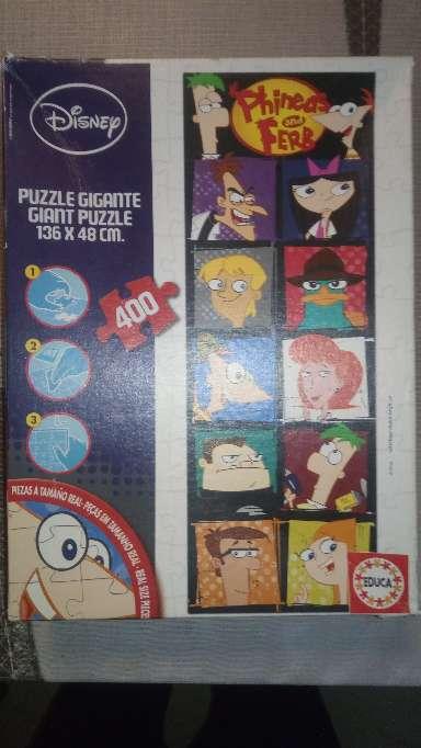Imagen producto Puzzles Variados 6