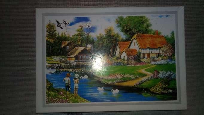 Imagen producto Puzzles Variados 7