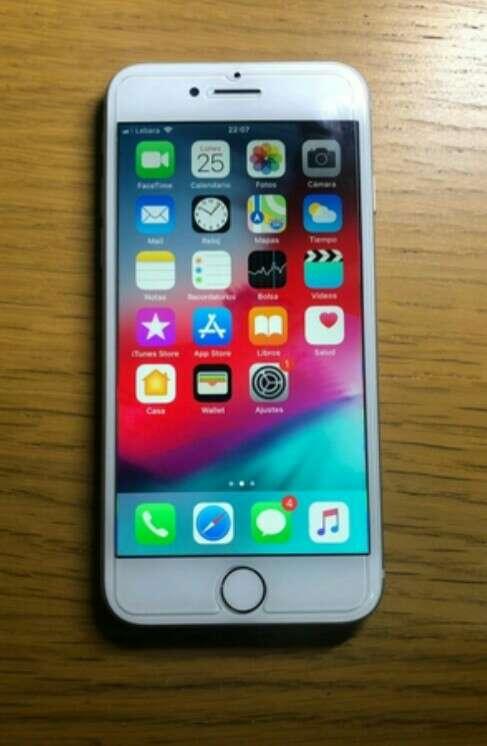 Imagen iphone 8 nuevo